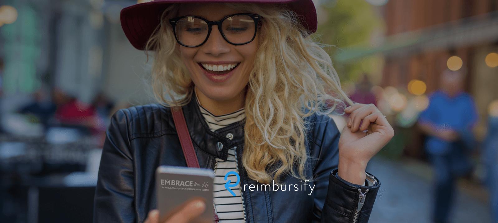 ENL client use Reimbursify