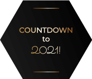 countdown to 2021